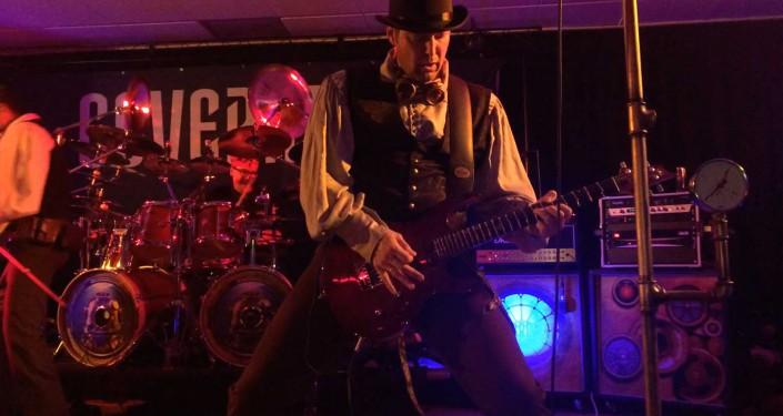 Gitarrensolo Clemens Dr Dr UFO